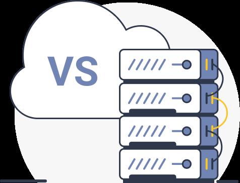 logiciels SAAS vs logiciel on-premise BIM